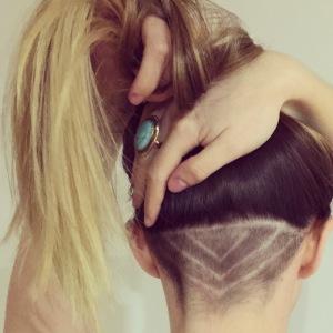 G Hair